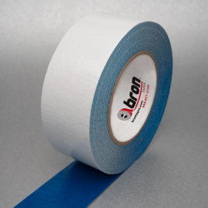 Double Coated Laminated Tape With Differential Adhesive