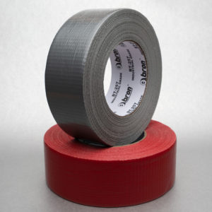Industrial Grade Duct Tape  9 mil