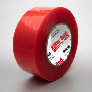 Killer Red® is the The World's Greatest Double Sided Tape™