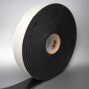 Medium Density Foam Tape - Single Sided