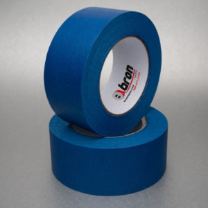 Construction Grade Blue Masking Tape