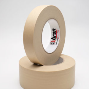 Premium High Temperature Masking Tape