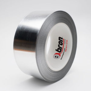 Foil Glass Cloth Tape  9 mil