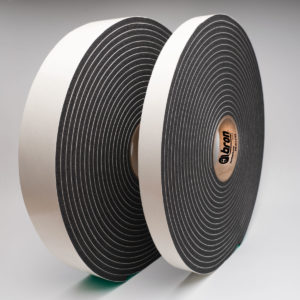 BT-7272 Low Density Foam Tape - Single Sided