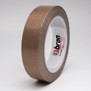 PTFE Coated Fiberglass Tape  3 mil