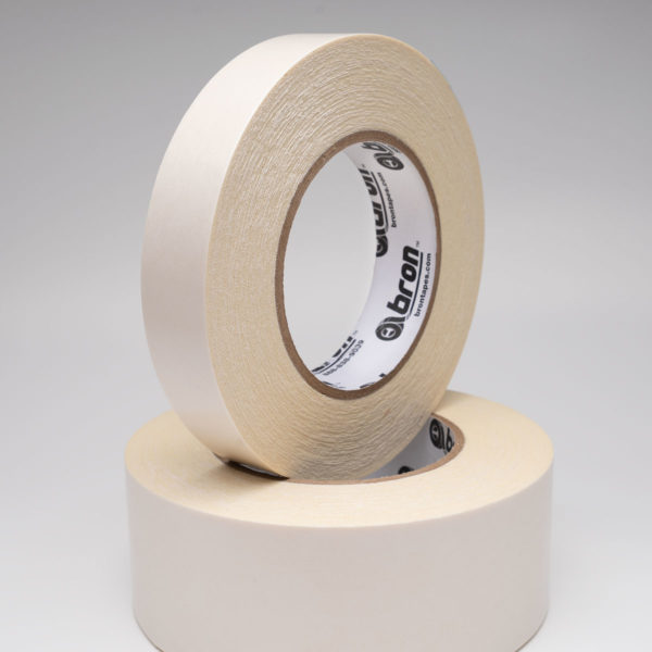 Contractor Grade Double Coated Cloth Tape