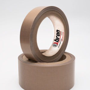 PTFE Coated Fiberglass Tape  5 mil