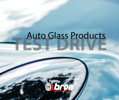 Bron Tapes Auto Glass Products