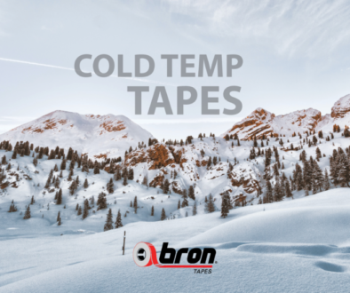 Bron Tapes - Cold Temp Tapes