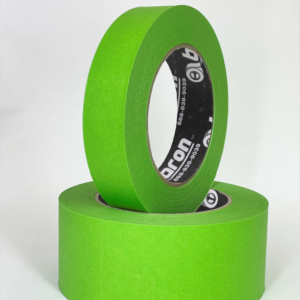 High Performance Green Masking Tape
